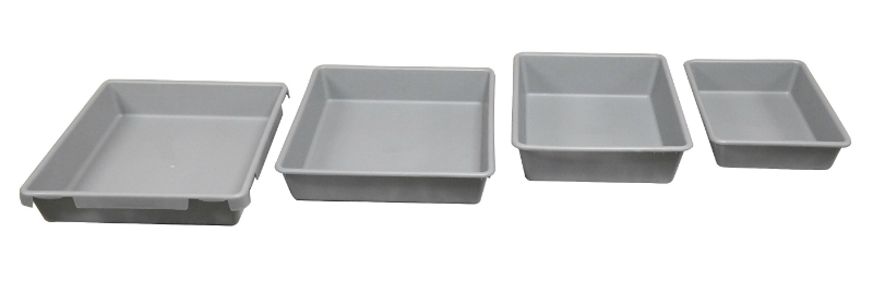 security trays